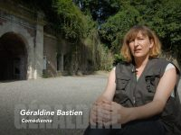 Interview Comedienne