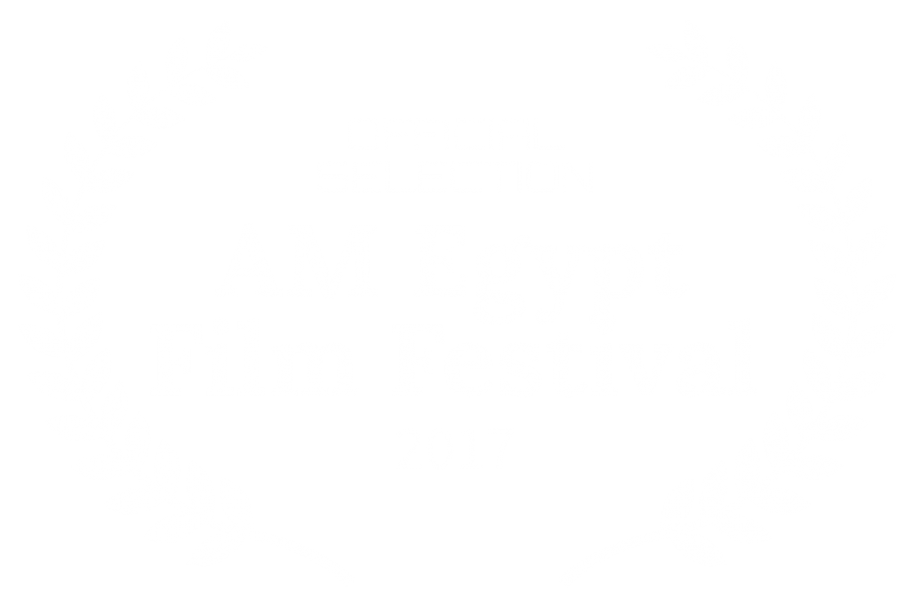 OFFICIAL SELECTION White - AM Egypt Film Festival - 2017